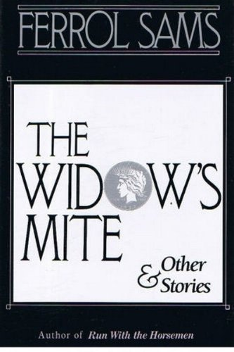 The Widow's Mite and Other Stories (Living World Egg Biscuit)