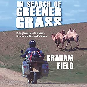 In Search of Greener Grass Audiobook