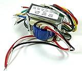 Philmore Dual Line Matching Transformer 70V / 25V