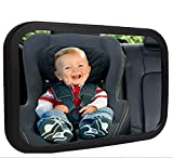 Best Baby Rear View Mirrors - Sonilove Baby Car Mirror Fully Adjustable And Compatible Review