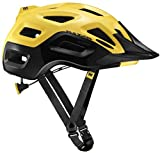 Mavic yellow mavic/black yellow/black (Head circumference: 57-63 cm) Mountain Bike Helmet Review