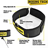 Boxing Reflex Ball Headband Set - Punching Ball