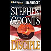 The Disciple | Stephen Coonts