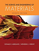 The Science and Engineering of Materials, 7th Edition Front Cover