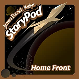 Home Front Audiobook