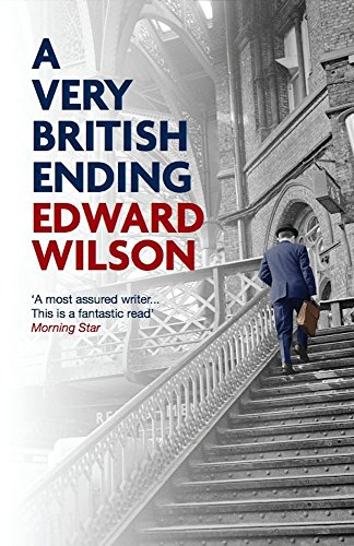 (A Very British Ending (Catesby Book 5))