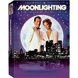 Moonlighting: Seasons 1 & 2