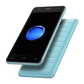 Homtom - HT16 - Smartphone 3 G 5.0
