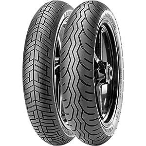 Metzeler Lasertec Motorcycle Tire Rear 4.00-18 Bias Ply