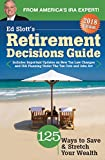 img - for Ed Slott's Retirement Decisions Guide: 2018 Edition book / textbook / text book
