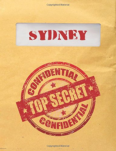 sydney-top-secret-confidential-composition-notebook-for-girls-8-5x11-120-lined-pages-personalized-journals-with-names