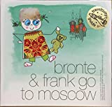 Bronte and Frank go to Moscow, Megan Worthy, 0615381383