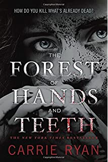 Amazon the dead tossed waves forest of hands and teeth book the forest of hands and teeth fandeluxe Gallery