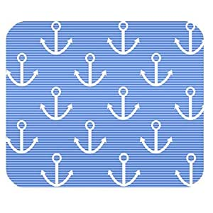 Custom Anchor Personalized Rectangle Mousepad SBY-407