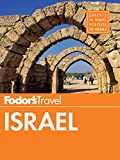 Fodor's Israel (Full-color Travel Guide Book 10)