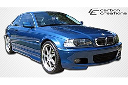Amazon Com 1999 2005 Bmw 3 Series 2dr E46 Duraflex M Tech Body Kit