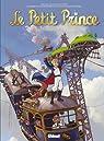 Le Petit Prince, tome 10 par Dorison+Poli