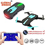 Toy, Play, Fun, Rc Helicopter Foldable Mini Drones With Camera Hd Quadrocopter Wifi Drone Professional Selfie Dron jy018 gw018 e52 jd-18Children, Kids, Game
