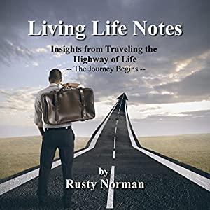 Living Life Notes Audiobook