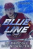Blue Line (Atlanta Spartans Series Book 1)