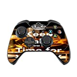 > > Decal Sticker < < Keep Calm Now it's Time For Whisky Quote Design Print Image Xbox One Controller Vinyl Decal Sticker Skin by Trendy Accessories by Trendy Accessories