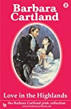 Love in the Highlands (The Barbara Cartland Pink Collection)