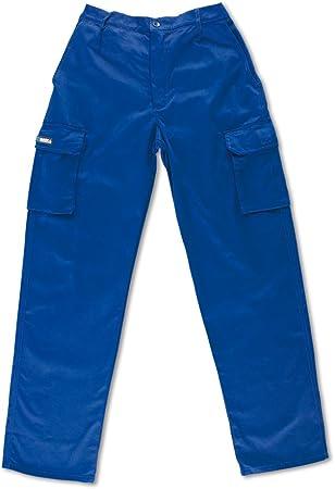 Marca TOP - Pantalon algodon talla 62 azulina: Amazon.es: Bricolaje y herramientas