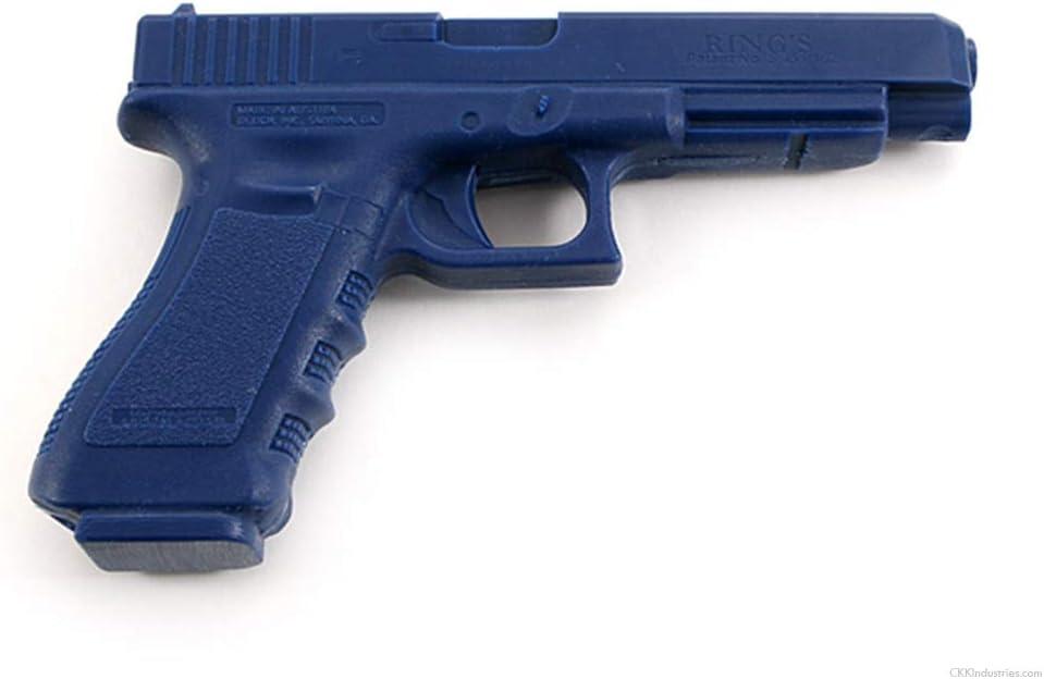 Bluegun - Training und Holster Molding Prop - für Glock 34