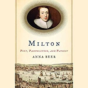 Milton Audiobook