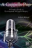A Cappella Pop, Brody McDonald, 0739086278