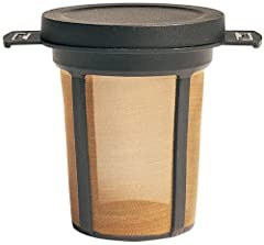 As a Seattle-based company, we're not at home on the trail without a cup of rich aromatic, freshly brewed cup of joe, which is why MSR introduced the MugMate coffee/tea filter. It's low profile enough to be stored in just about any mug or cup...