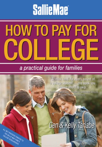 Sallie Mae How To Pay For College  A Practical Guide For Families