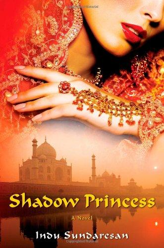 Shadow Princess: A Novel pdf