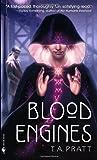 Blood Engines (Marla Mason, Book 1)