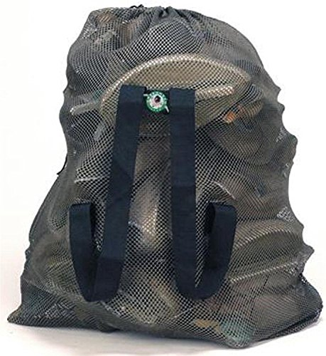 Avery GHG Pothole Mesh Decoy Bag/Dark Moss (20 Decoys) (80021)