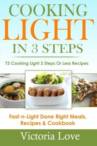 crock pot light cooking book - 6