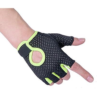 Handguards Non-slip breathable half finger ultra-thin wristband Multi-color optional 16-18cm 18-20cm 20-21 5cm 21 5-22 5cm Estimated Price £23.16 -