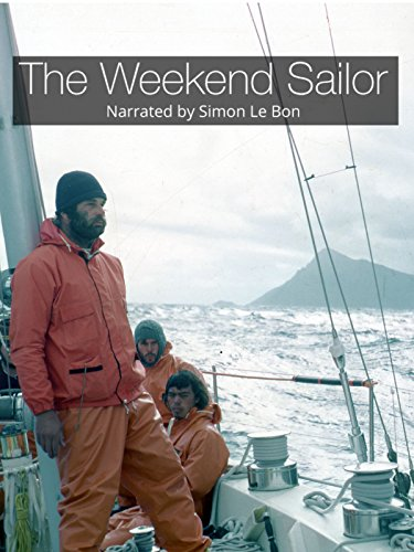 The Weekend Sailor (Most Mixed Race Person In The World)