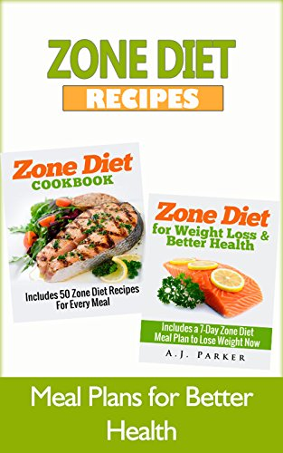 ZONE DIET Watchers Nutrition Ketogenic ebook