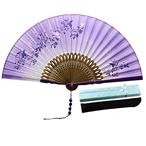 Fan Flower Bamboo - JSSWB 8.27