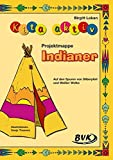 "Kita aktiv ""Projektmappe Indianer"""