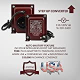 ACUPWR AU-2000 2000-Watt 110-120 Volts to 220-240 Volts Step Up...