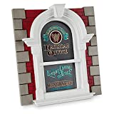 Disney Parks 3 Dimensional Main Street Window Picture Photo Frame 5 inch by 7 inch