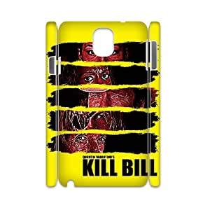 HXYHTY Cover Custom Kill Bill Phone 3D Case For Samsung Galaxy note 3 N9000 [Pattern-6]