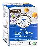 Traditional Medicinals Herb Tea Og1 Easy Now 16 Bag