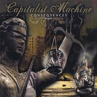 capitalist machine