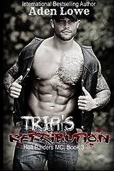 Trip's Retribution (Hell Raiders MC) (Volume 3)