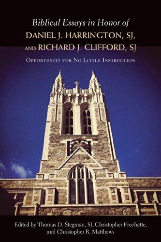 biblical-essays-in-honor-of-daniel-j-harrington-sj-and-richard-j-clifford-sj-opportunity-for-no-litt