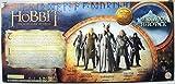 The Hobbit Mirkwood Hero Pack Set