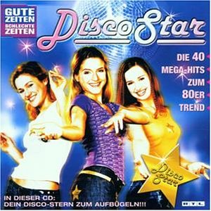 Gute Zeiten Schlechte Zeiten Disco Star Various Amazonde Musik